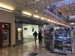 748 SF Shopping Centre Unit for Rent  |  122 Lower Mall, Intu Uxbridge, Uxbridge, UB8 1GA