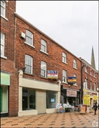 1,135 SF High Street Shop for Rent  |  28 Westgate, Wakefield, WF1 1JY