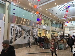 2,459 SF Shopping Centre Unit for Rent  |  Intu Uxbridge, 207 Upper Mall, Uxbridge, UB8 1LA
