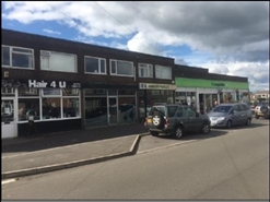 597 SF Out of Town Shop for Rent  |  Unit 3, Ripley, DE5 3PY
