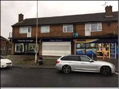 555 SF Out of Town Shop for Sale  |  27 Park Road, Dudley, DY1 4JN