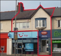 631 SF High Street Shop for Rent  |  19A Allerton Road, Liverpool, L18 1LG