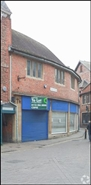 3,494 SF High Street Shop for Rent  |  8 St Sampsons Square, York, YO1 8RN