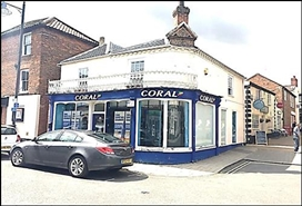 536 SF High Street Shop for Rent  |  18 New Market, Beccles, NR34 9HB