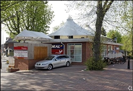 640 SF Out of Town Shop for Rent  |  Unit 2, The Marquee, Sutton Coldfield, B72 1XX