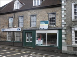479 SF High Street Shop for Rent  |  6 - 6A High Street, Wincanton, BA9 9JP