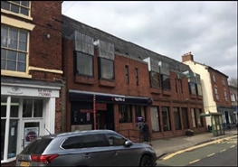 3,200 SF High Street Shop for Sale  |  46 High Street, Stoke On Trent, ST10 1AQ