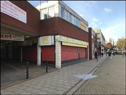 1,735 SF High Street Shop for Rent  |  67 High Street, Erdington, B23 6SA