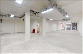 1,320 SF High Street Shop for Rent  |  Bond House, London, W1C 2AN