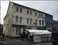 1,821 SF High Street Shop for Rent  |  22 Maengwyn Street, Machynlleth, SY20 8DU