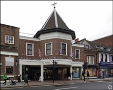 5,000 SF Shopping Centre Unit for Rent  |  Unit 66, Ashley Centre, Epsom, KT18 5DB