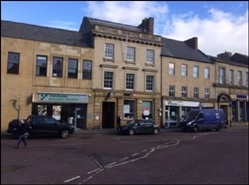 1,320 SF High Street Shop for Rent  |  30 Bondgate Within, Alnwick, NE66 1TJ