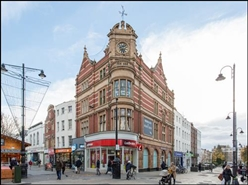 723 SF High Street Shop for Rent  |  116 High Street, Cheltenham, GL50 1EG