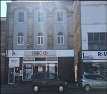 1,435 SF High Street Shop for Rent  |  2 West Dyke Road, Redcar, TS10 1EA