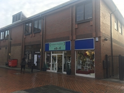 853 SF High Street Shop for Rent  |  3 Exchange Street, Retford, DN22 6BL