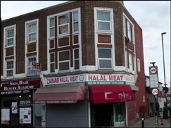 415 SF High Street Shop for Rent  |  808 London Road, Thornton Heath, CR7 7PA