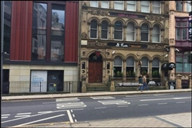 5,059 SF High Street Shop for Rent  |  9 East Parade, Leeds, LS1 2AJ