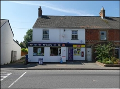 859 SF High Street Shop for Rent  |  Norton Stores, Taunton, TA2 6QS