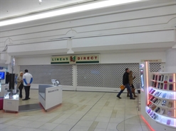 2,039 SF Shopping Centre Unit for Rent  |  Unit 8/9, Eastgate Shopping Centre, Basildon, SS14 1EB
