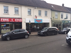 6,597 SF High Street Shop for Rent  |  29 Buttermarket, Bury St Edmunds, IP33 1DW