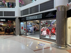 1,130 SF Shopping Centre Unit for Rent  |  Unit 8A, The Mercury Mall, Romford, RM1 3EE