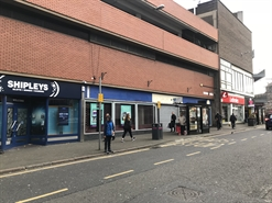 4,474 SF Shopping Centre Unit for Rent  |  1 Belgrave Gate, Leicester, LE1 3HP