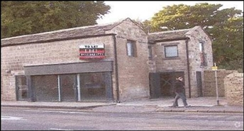 327 SF Out of Town Shop for Rent  |  85 Otley Road, Leeds, LS6 3PS