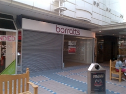 1,850 SF Shopping Centre Unit for Rent   23 Baxtergate, Freshney Place, Grimsby, DN31 1ED