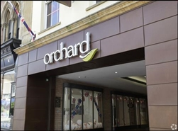 569 SF Shopping Centre Unit for Rent  |  Orchard Shopping Centre, Taunton, TA1 1HX