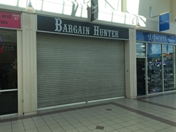 372 SF Shopping Centre Unit for Rent  |  Unit 36, Spinning Gate Shopping Centre, Leigh, WN7 4PG