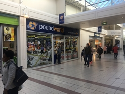 1,784 SF Shopping Centre Unit for Rent  |  Unit 15, Spinning Gate Shopping Centre, Leigh, WN7 4PG