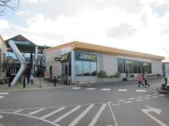 1,050 SF Out of Town Shop for Rent  |  Unit A2 Tower Park, Poole, BH12 4NY