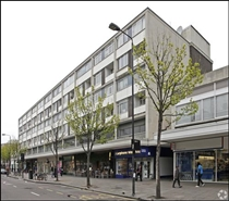 2,007 SF High Street Shop for Rent  |  140 - 142 Notting Hill Gate, London, W11 3QG