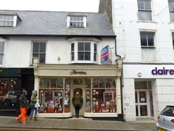 882 SF High Street Shop for Rent  |  39 Great Darkgate Street, Aberystwyth, SY23 1DE