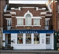 1,714 SF High Street Shop for Rent  |  12 Church Street, Reigate, RH2 0AN