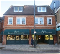 1,681 SF High Street Shop for Rent  |  39 - 41 High Street, Cobham, KT11 3DP
