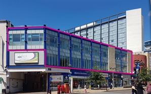 Shopping Centre Unit for Rent  |  S15 /15B Martineau Place, Birmingham, B2 4UW