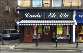 980 SF High Street Shop for Rent | 13 Woolton Street, Liverpool, L25 5NH