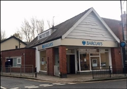 1,798 SF High Street Shop for Sale  |  10 Compstall Road, Stockport, SK6 4DT
