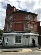 1,480 SF High Street Shop for Sale  |  2 Bebington Road, Birkenhead, CH42 6PU