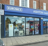 Out of Town Shop for Rent   17 & 17A Ace Parade, Chessington, KT9 1DR