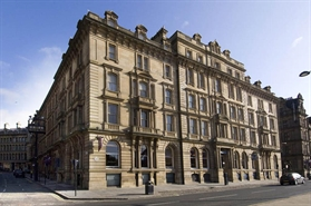2,422 SF High Street Shop for Rent  |  Eldon Chambers, Newcastle Upon Tyne, NE1 3DE