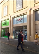 416 SF Shopping Centre Unit for Rent  |  12A Clayton Street, Newcastle Upon Tyne, NE1 7AS
