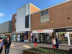 483 SF Shopping Centre Unit for Rent  |  Mell Square Shopping Centre, Solihull, B91 3AR