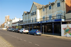 3,899 SF High Street Shop for Rent  |  6 - 8 Waterloo Square, Bognor Regis, PO21 1SU