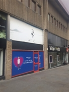 625 SF Shopping Centre Unit for Rent  |  44 Kirkgate, Kirkgate Shopping Centre, Bradford, BD1 1TQ