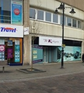 2,867 SF Shopping Centre Unit for Rent  |  50 Kirkgate, Kirkgate Shopping Centre, Bradford, BD1 1TQ