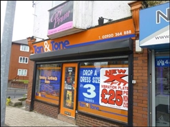 583 SF High Street Shop for Rent  |  808 Newport Road, Cardiff, CF3 4FH