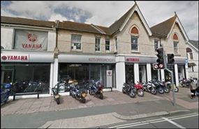 3,183 SF High Street Shop for Rent  |  42 - 46 Teville Road, Worthing, BN11 1UL