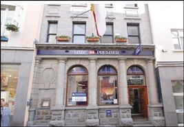 1,280 SF High Street Shop for Rent  |  13 High Street, Guernsey, GY1 2JZ